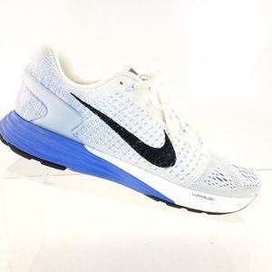395852482450 Nike Shoes - Nike Lunarglide 7 Womens 747356-104 Sail Black